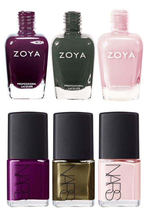 10 Non-Toxic Polishes That Actually Work   Nars nail polish, Work ...