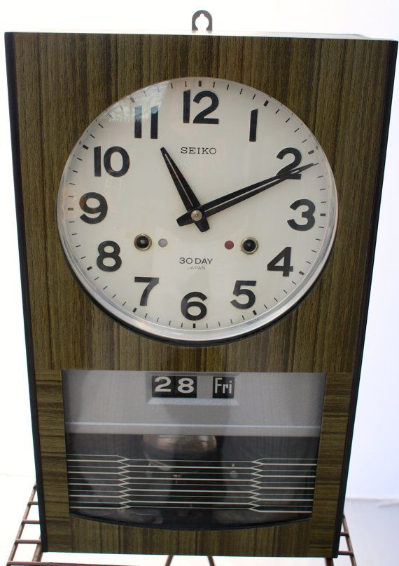 Your Place To Buy And Sell All Things Handmade Wall Clock Clock Wall