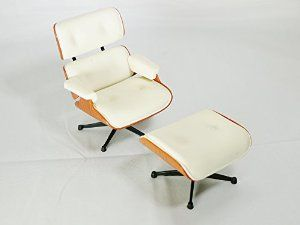 Reina Design Interior Collection 1 12 Designers Chairs Limited Colors Vol 3 No 5 Lounge Chair Ottoman By C Chair Design Charles Ray Eames Chair And Ottoman