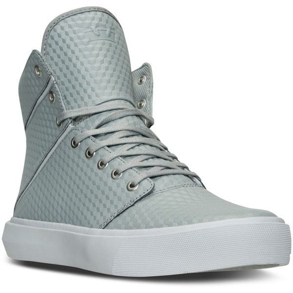 Chaussures Supra Footwear Camino blanches Casual homme V6FwY
