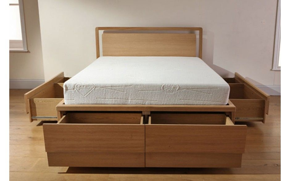 Image Result For Super King Bed With Drawers Bedroom Pinterest
