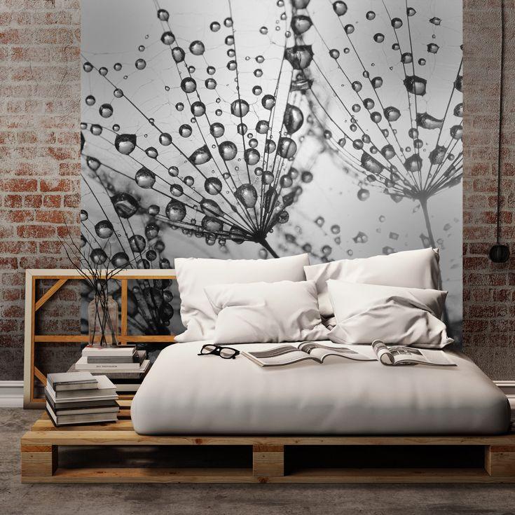 Fototapeta Do Spalne Pupava S Rosou Dimex Dreams Beds Home Decor Interior