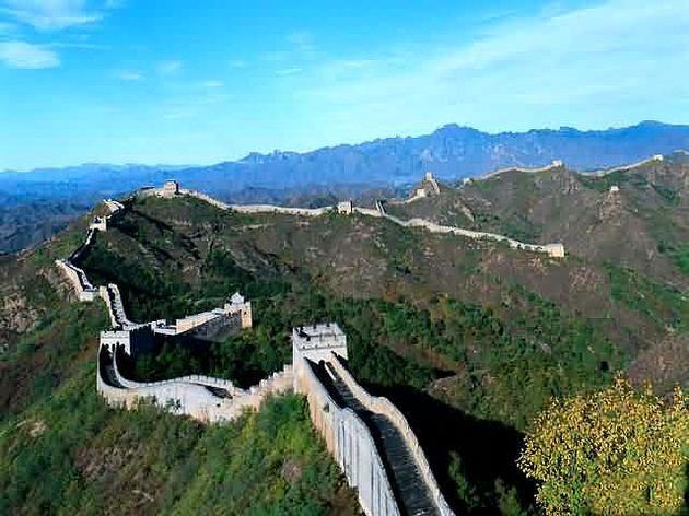 Çin Seddi neden, niçin, nasıl yapıldı? Özellikleri nelerdir?  Çin Seddi'nin hikayesi...