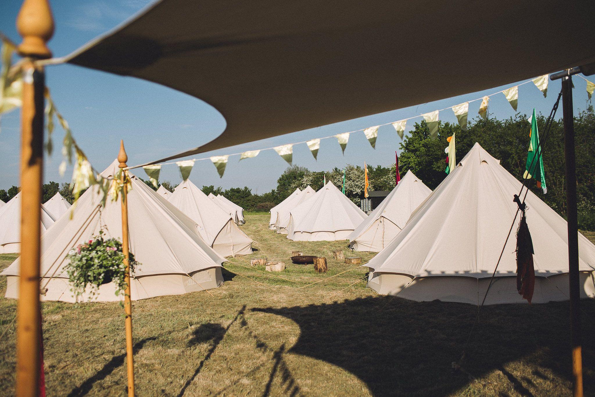 Camping At Osea Island Camping Glamping Oseaisland Private Island Glamping Island Outdoor Gear