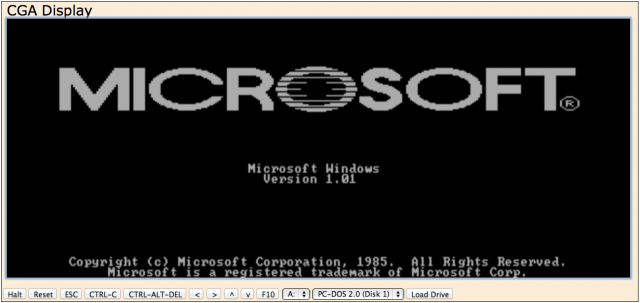 7 classic versions of Windows and Mac OS you can run in a