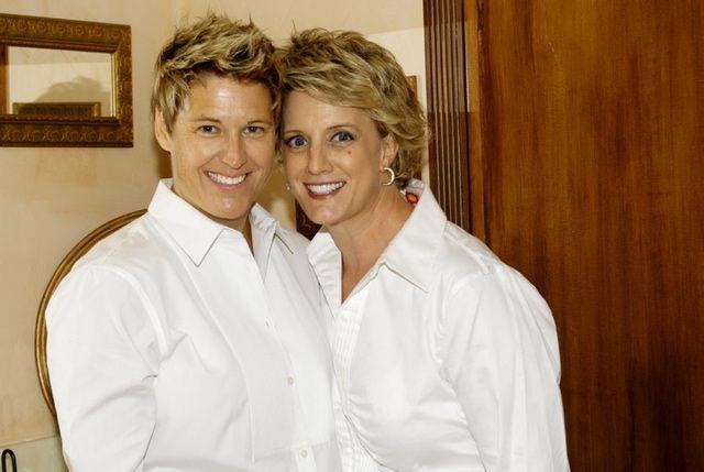Famous lesbian picture