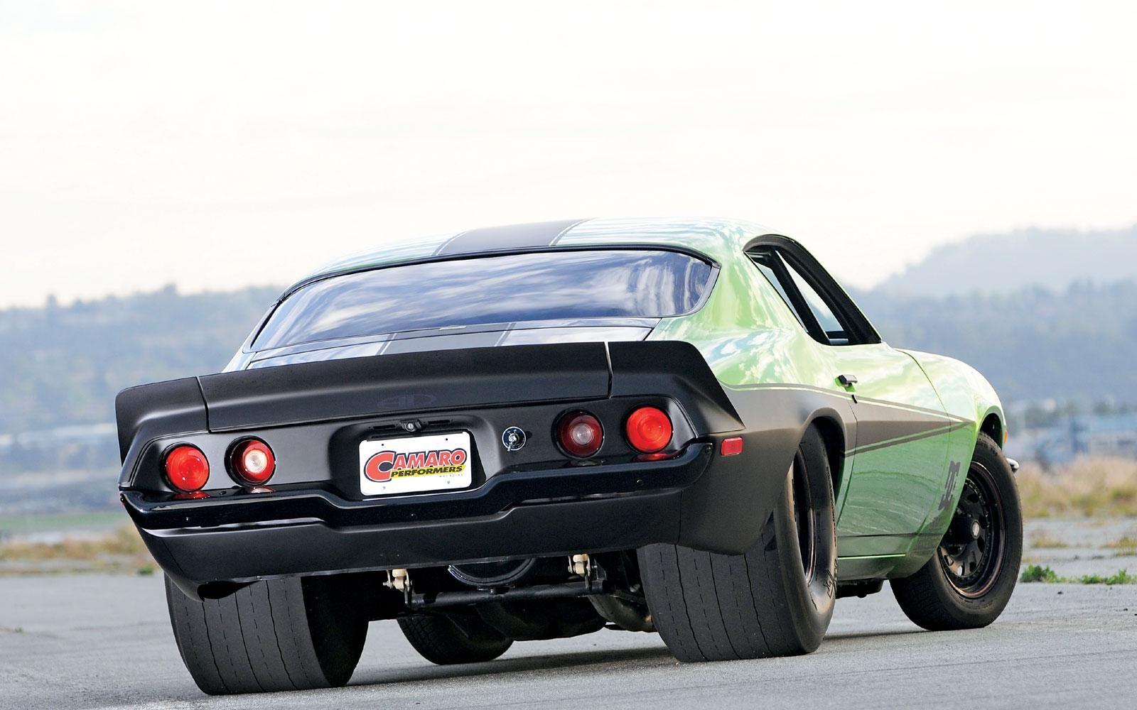 1971 Chevy Camaro DC Pro Street | Wish List | Pinterest | Cars ...