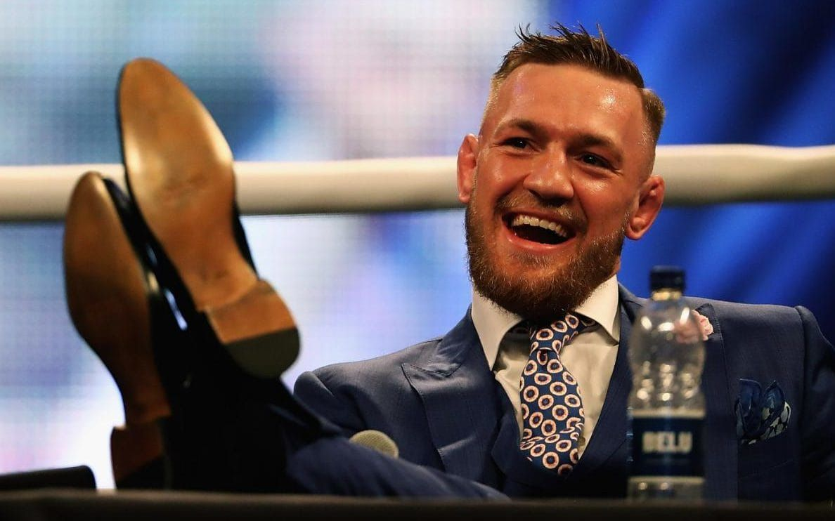 On August 26, Conor McGregor, a UFC featherweight champion who has never taken part in a professional boxing fight, will take on Floyd Mayweather, arguably the best boxer of his generation, and a man who boasts a 49-0 record.
