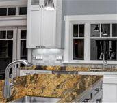 Granite Countertops Virtual Kitchen