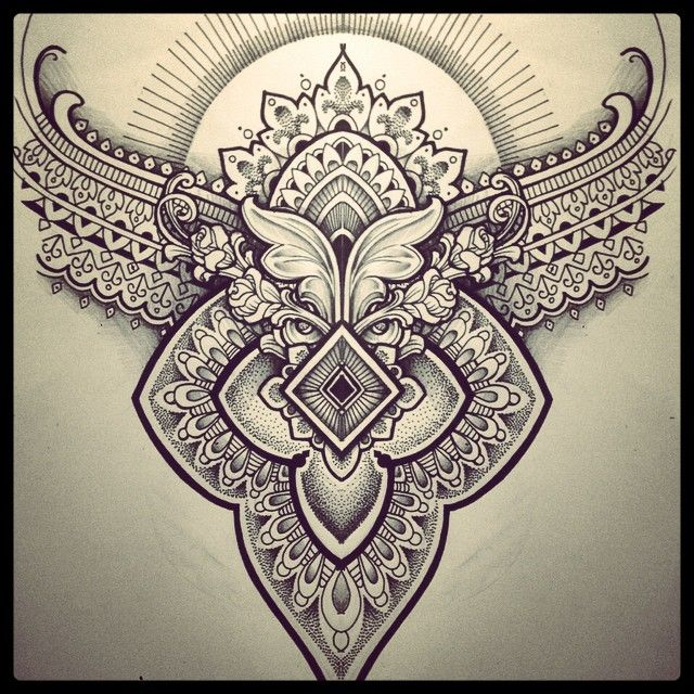 Wrist Mandala Tattoos Henna: One To Get Back In Shape… Tomorrow We're Back On Track