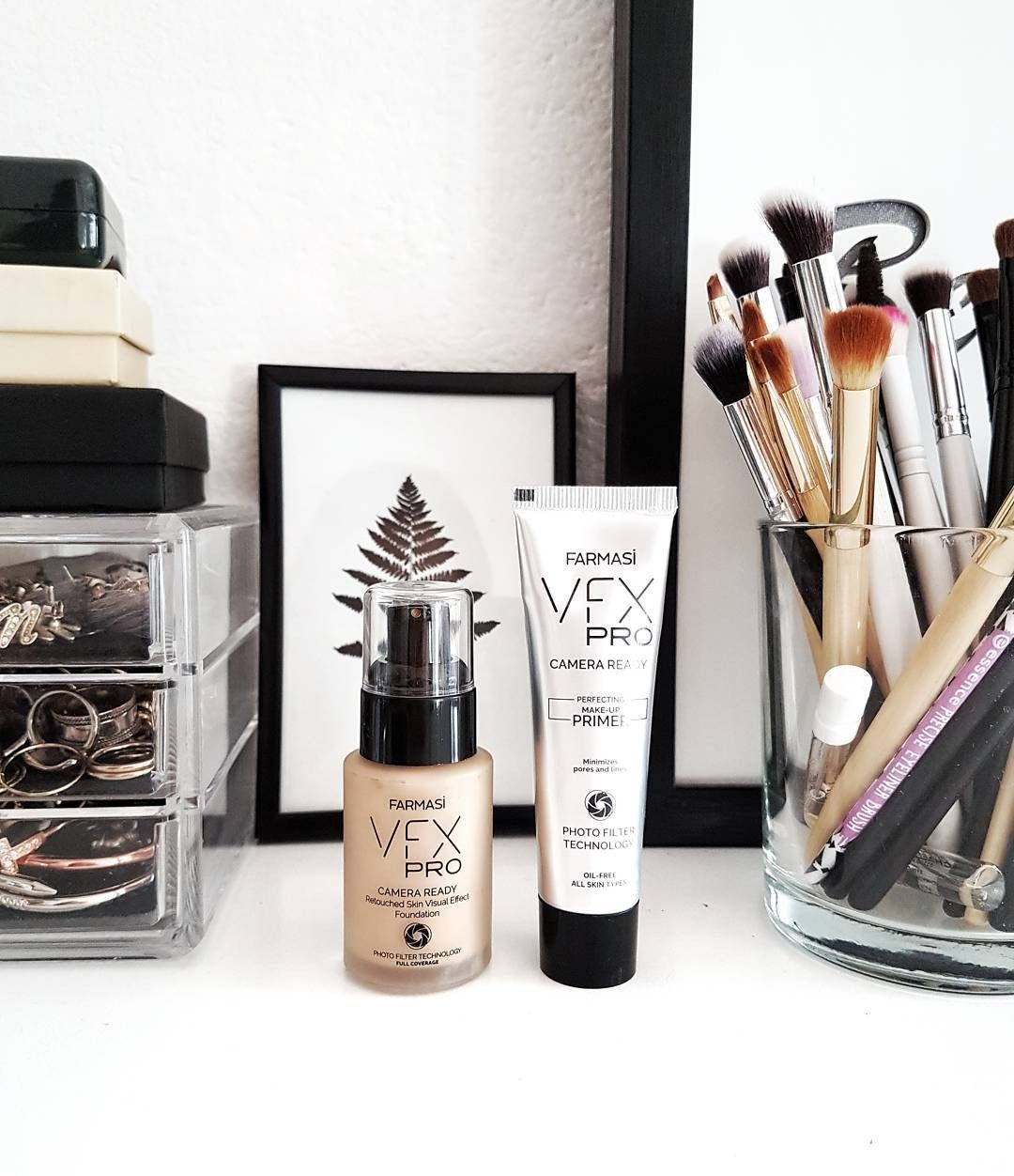 Best makeup products image by Olena N on Farmasi