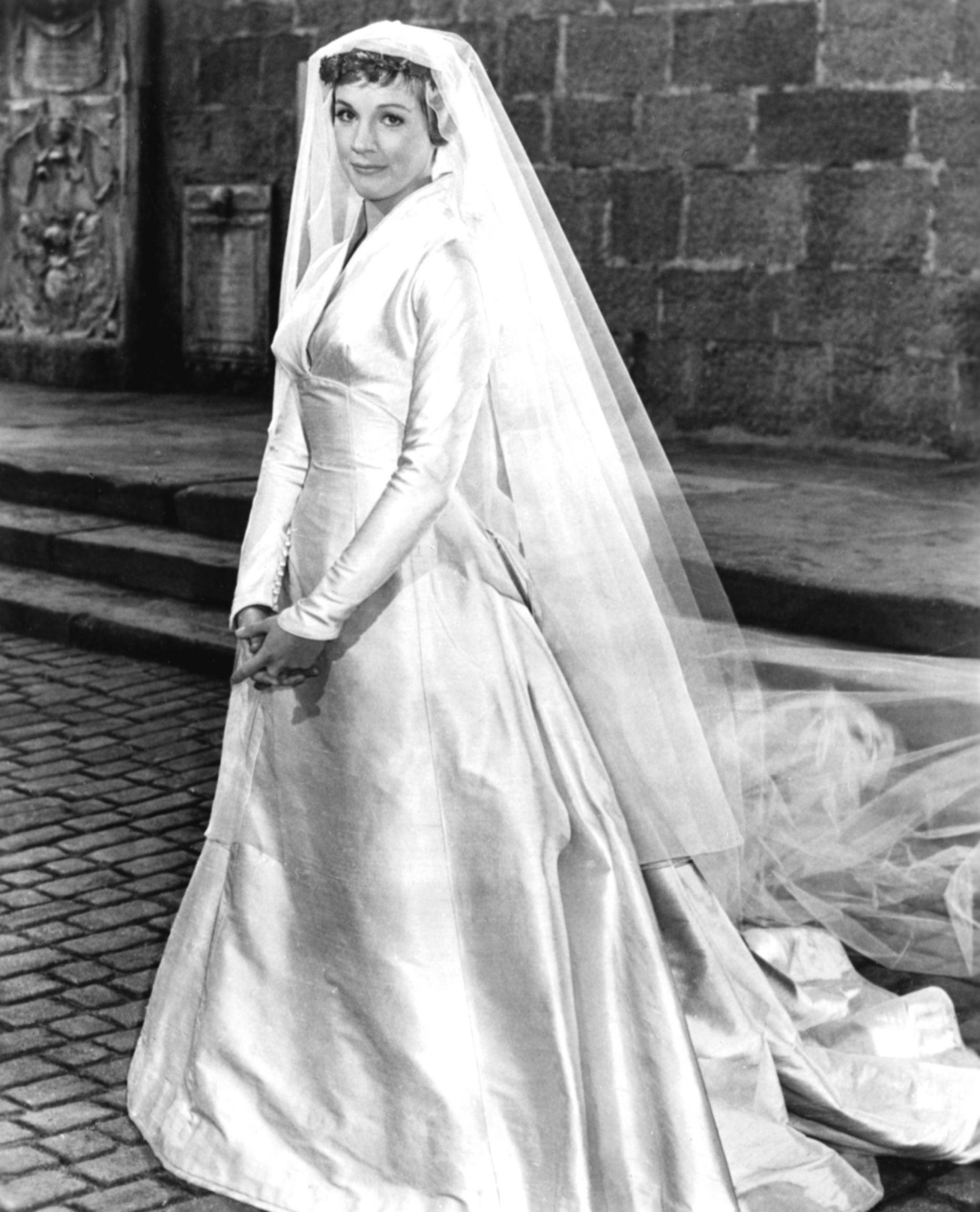 Best wedding dresses of all time  These Iconic Movie Wedding Dresses Will Take You Way Way Back