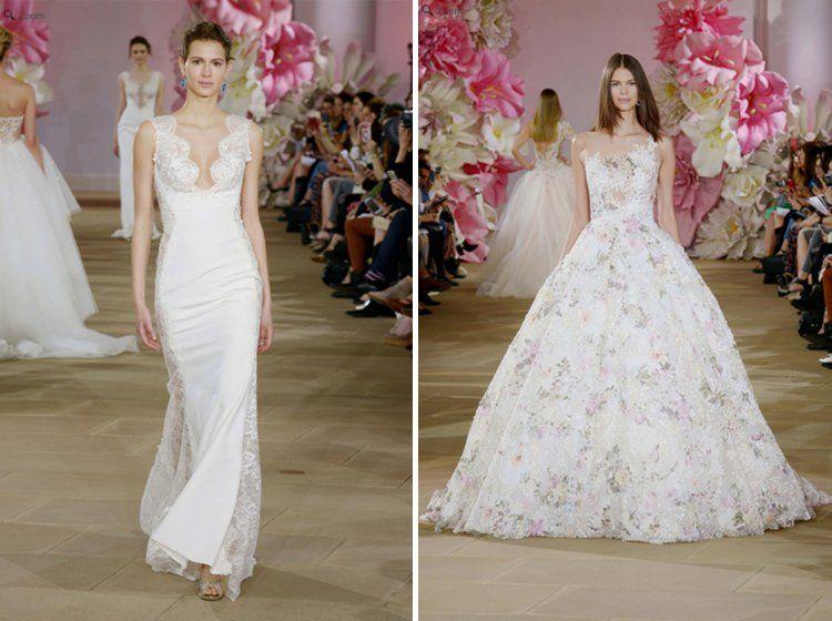 Jewish Wedding Dresses 2018