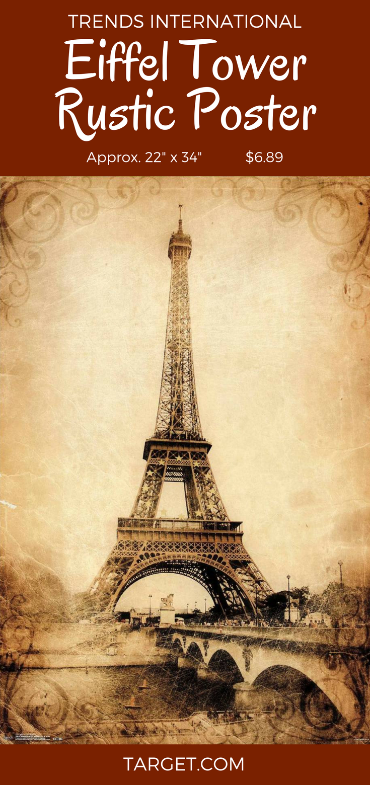 Excellent Light Up Eiffel Tower Wall Decoration Pictures Inspiration ...