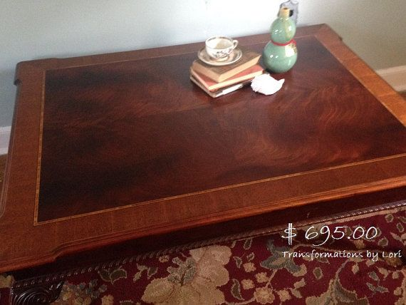 10% off  Refinished Ethan Allen 18th by TransformationbyLori