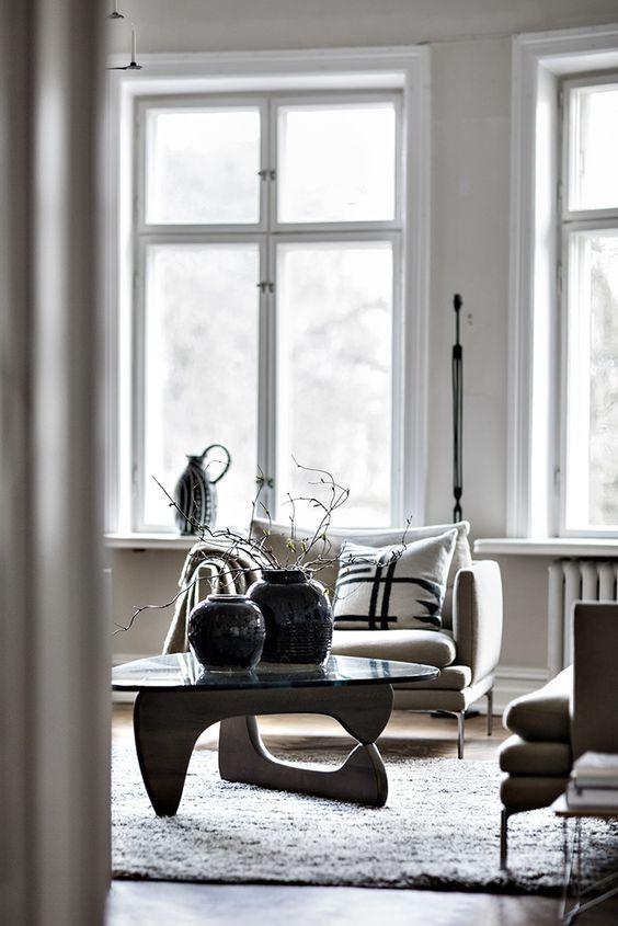 Noguchi Table Noguchi Table Interior Home Living Room