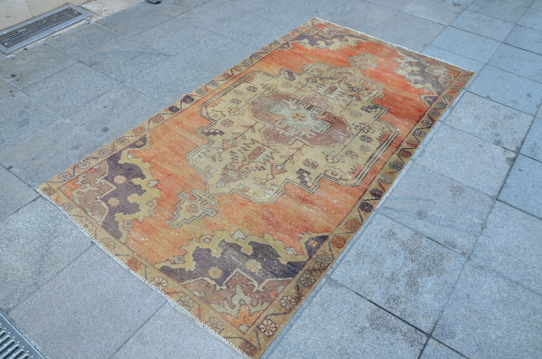 pin by boho chic on oushak rugs oushak rug nomad rug rugs on boho chic kitchen rugs id=27774
