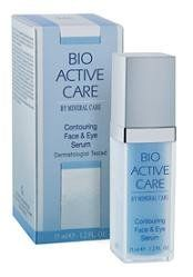 Mineral Care Bio Active Contouring Face And Eye Serum Review More Details Here Skincare For Wrinkles