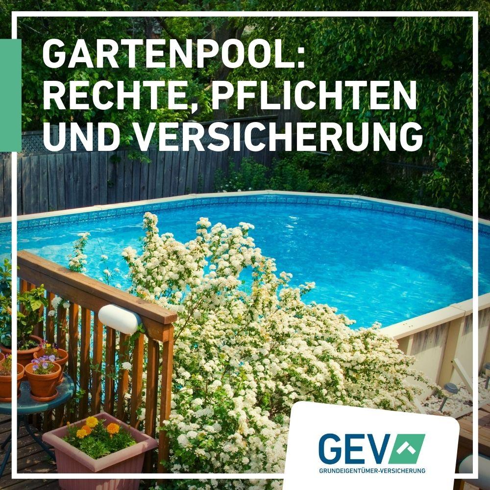 Pool Im Garten Das Neue Normal In Corona Zeiten Pool Im Garten Pool Gartenpools