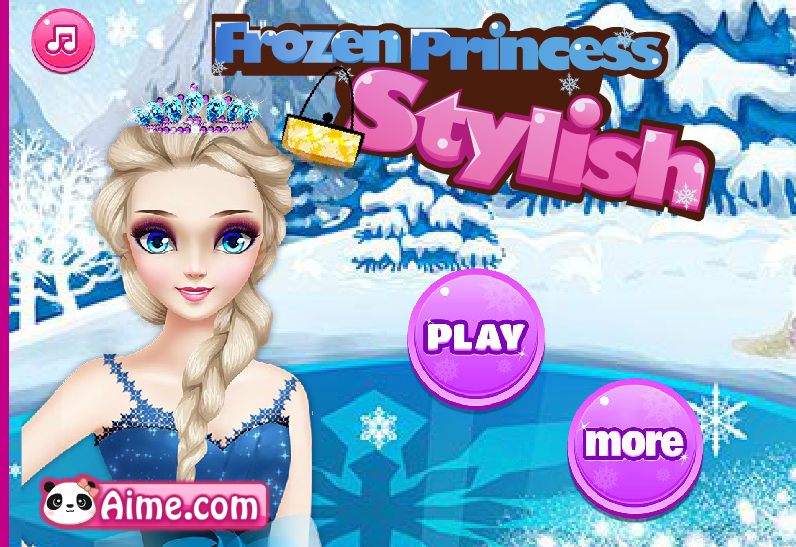 Frozen Princess Stylish Play at http://www.jogosdafrozen.com/vestir/frozen-princess-stylish