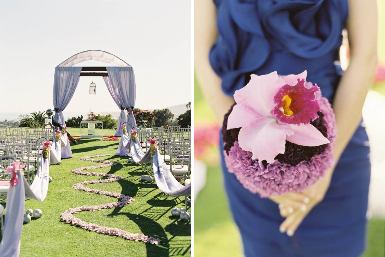 Santa Barbara Wedding Planner Alegria By Design Montecito Country Club For More