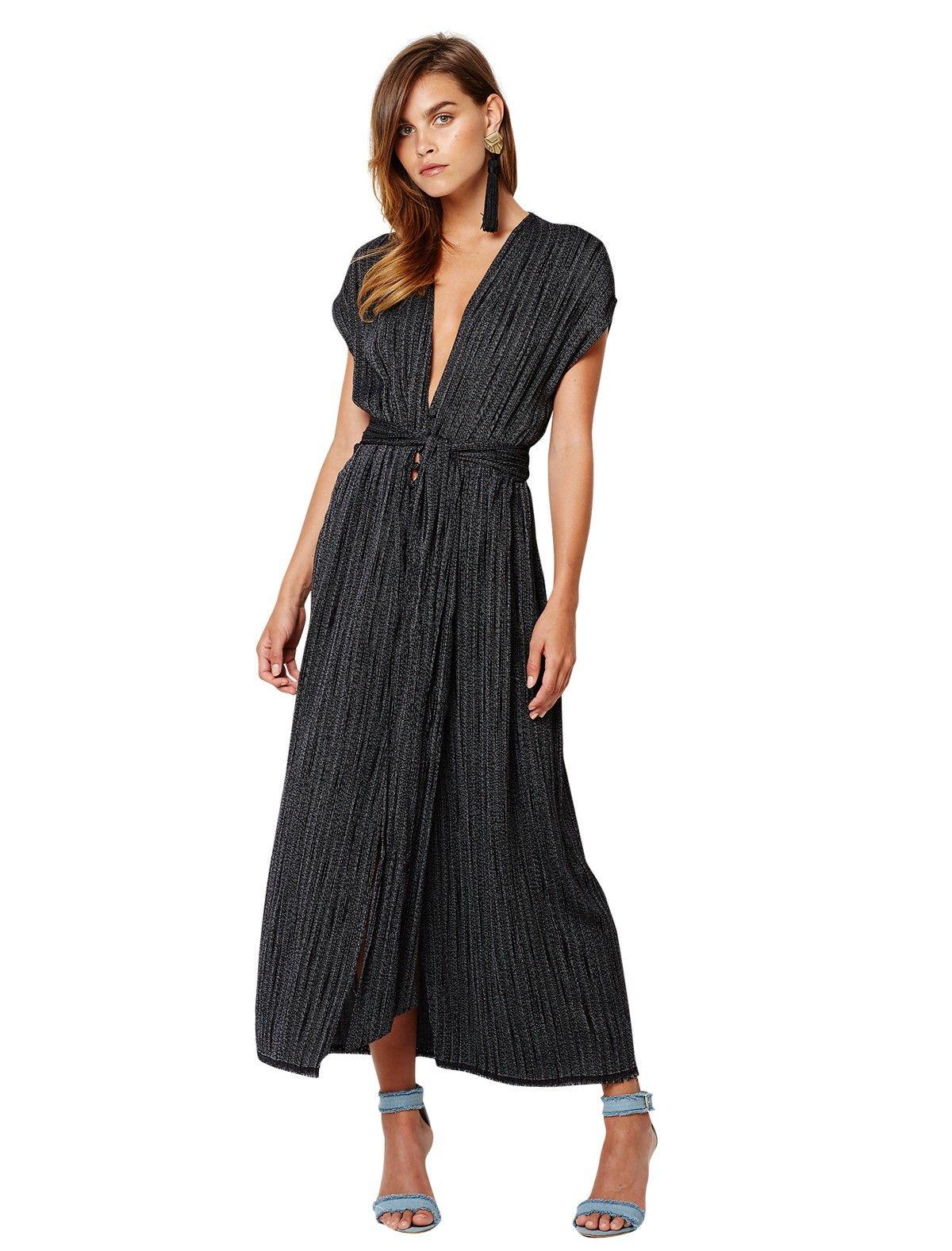 44f95daa12 bec and bridge - Blackbird Dress