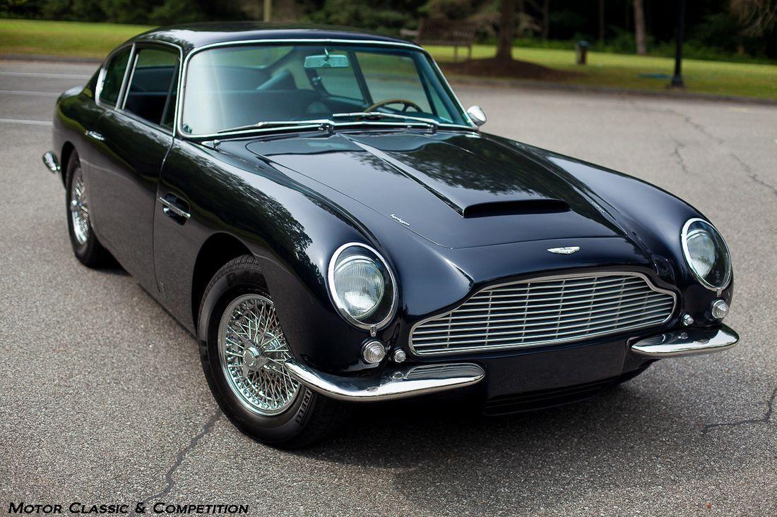 1967 Aston Martin Db6 Vantage Aston Martin Cars Aston Martin Sports Car Aston Martin Db6