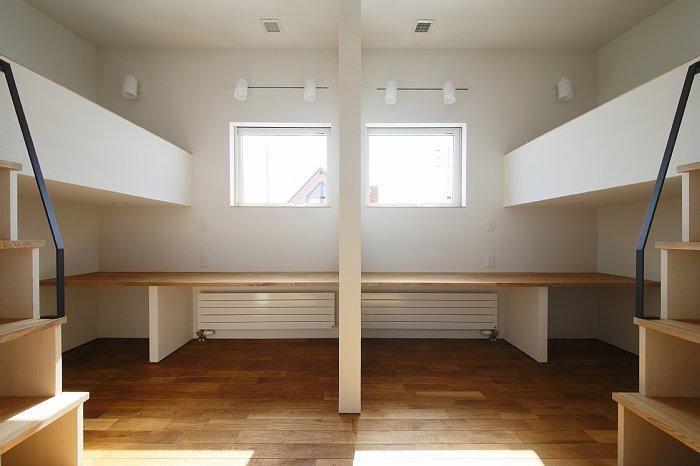3畳 子供部屋 画像 Lia Style 11 Model16 子供部屋20130723lia