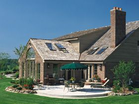 Low Profile Roof Flashings Roofing Styles And Architect