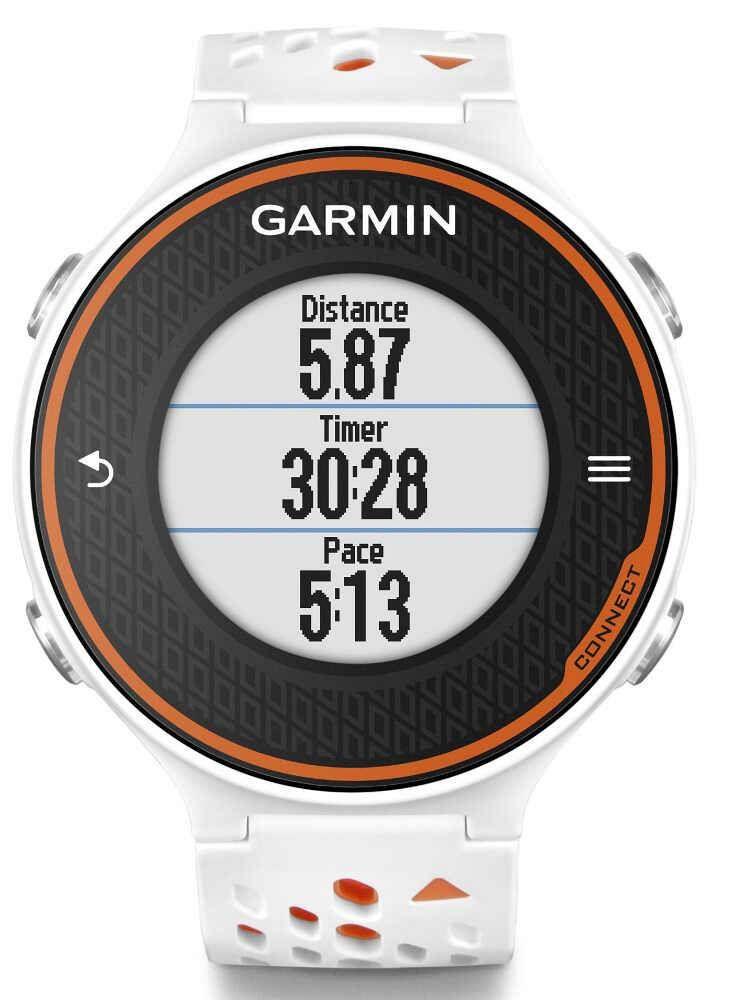 Garmin Forerunner 620 GPS Orange