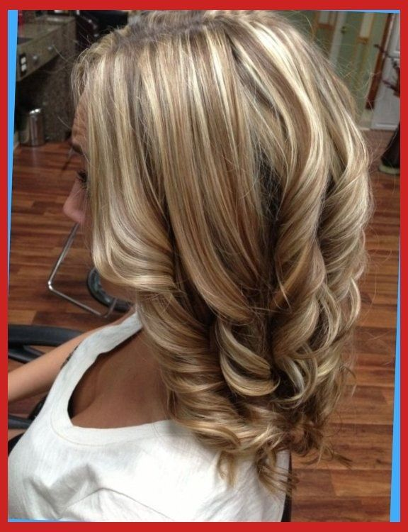 Blonde Highlights And Lowlights Fall Hair Fall Trend Www For