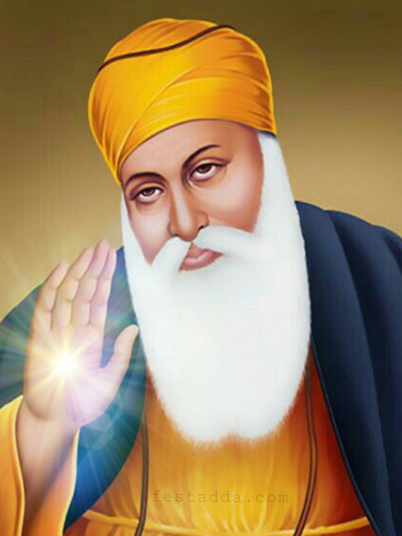 Guru nanak wallpaper guru nanak photo guru nanak wallpaper guru nanak picture - Guru nanak dev ji pics hd ...