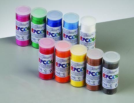 Efcolor Kiln Set by Efcolor