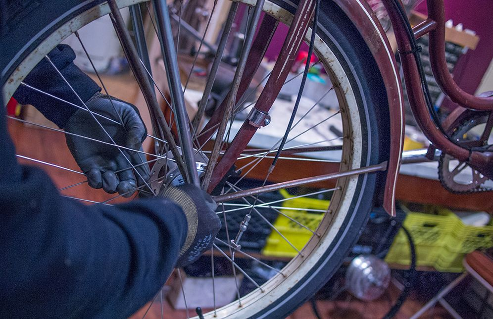 7 Things You Should Never Do to Your Bike | Cycling, Bicycling and MTB