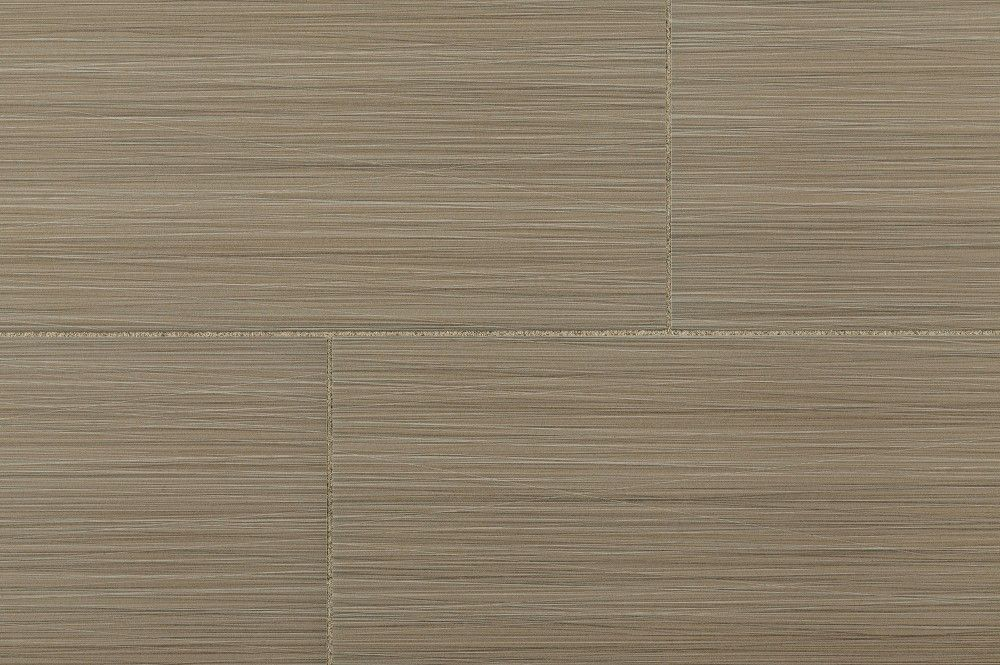 "On Sale at BuildDirect for $1.65 sf...Kaska Italian Porcelain Tile - Element II Series Gris / 12""x24"""