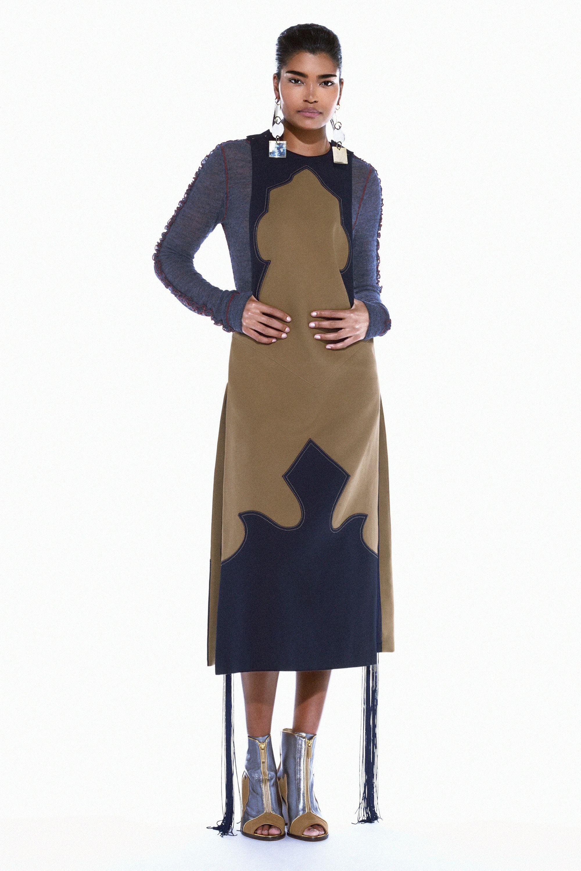to wear - Azria max bcbg pre-fall collection video
