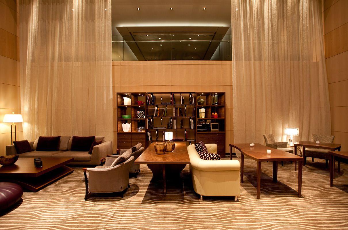 Hotel: Park Hyatt Zürich – GF Luxury