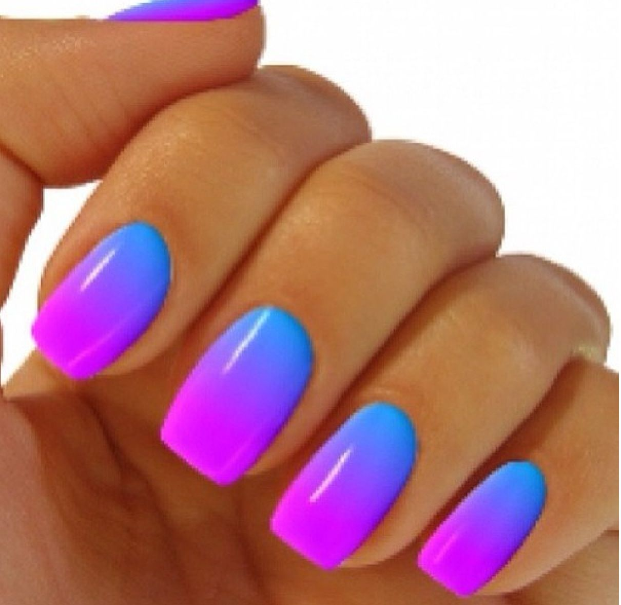 These are like to die for!   Nails   Pinterest   Dip dyed, Dips and ...