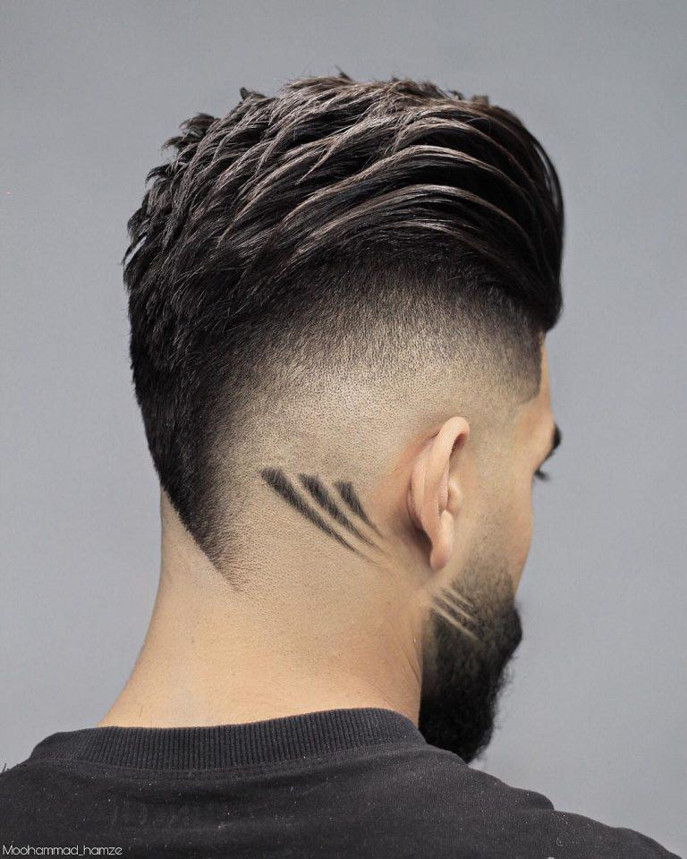 Best Trendy Undercuts Hairstyles Haircuts For Men S Hair Designs For Men Men Hair Color Hair Styles