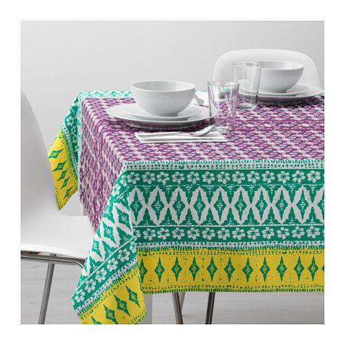 Mobel Einrichtungsideen Fur Dein Zuhause Ikea Deckchen Und Tisch