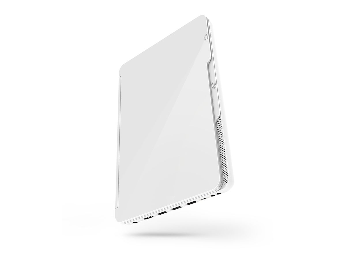 MOIO - Single Board Computer on Behance | ID Product Design ...