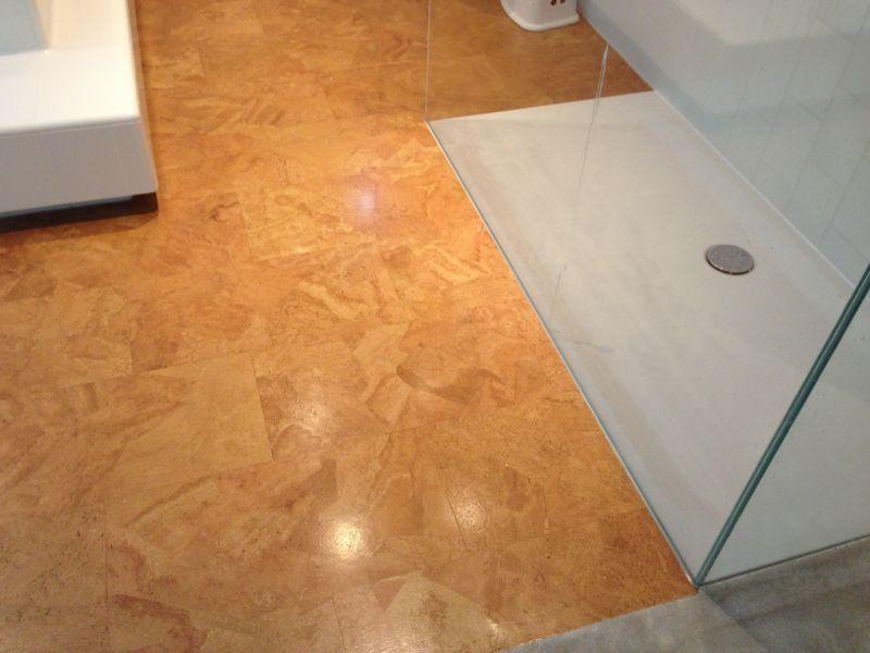 Kurkvloer Voor Badkamer : Kurk vloer badkamer puurkurk french rooms