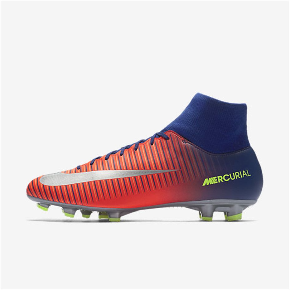 buy popular a8341 442e0 Nike Mercurial Victory VI Dynamic Fit FG (Deep Royal Blue ...