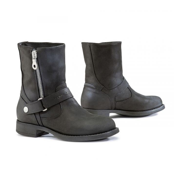 Forma Eva Women's Boots - RevZilla #biketours