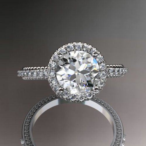 Engagement Rings Under  Tiffany
