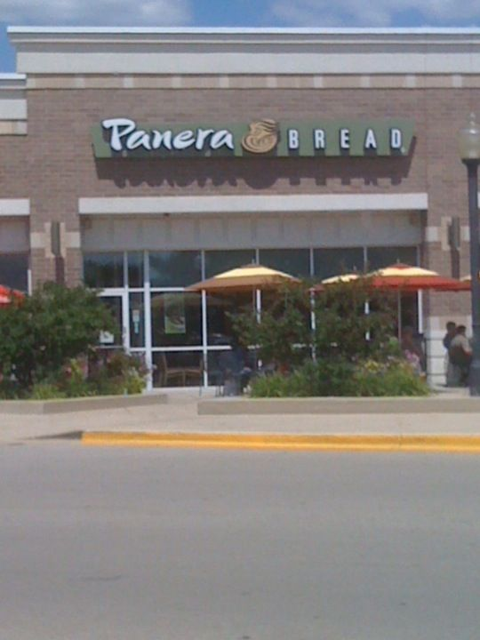 Panera Bread In Bolingbrook Il