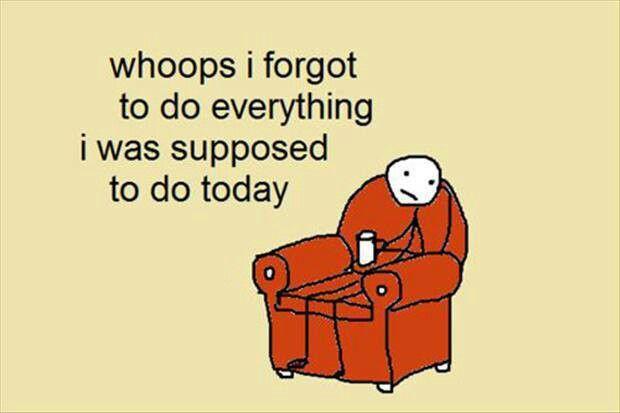 Haha happens too often