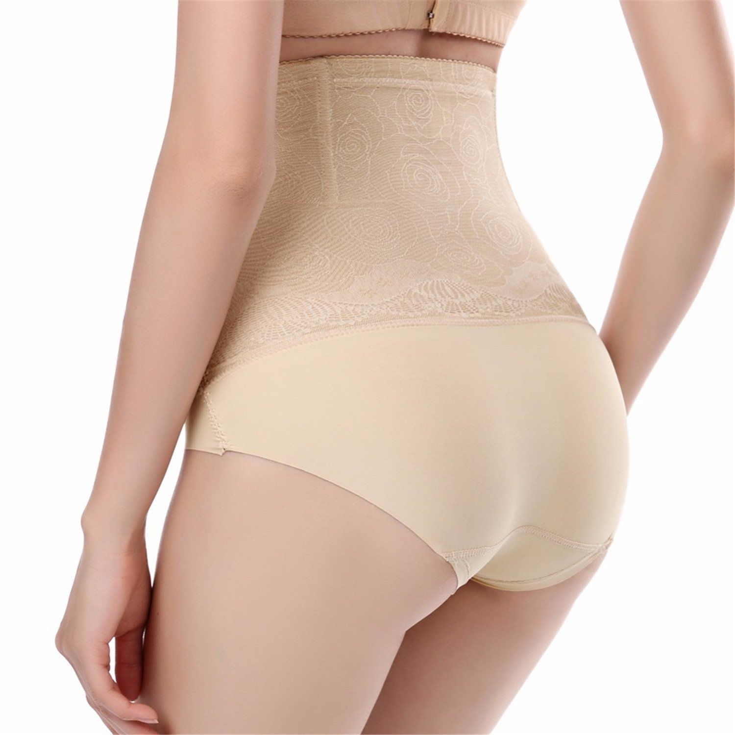 fb5f328de6e Doris Batchelor Fashion Waist Trainer Women Panties Body Shaper Lose Weight  Butt Lifter Slimming Belt xingse