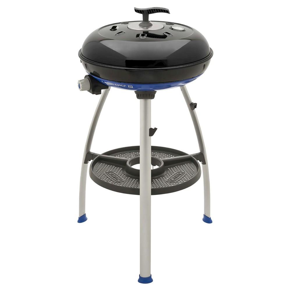 Cadac 8910 20 Cadac Carri Chef 2 Grill Blue Portable Grill Best Portable Grill Charcoal Grill