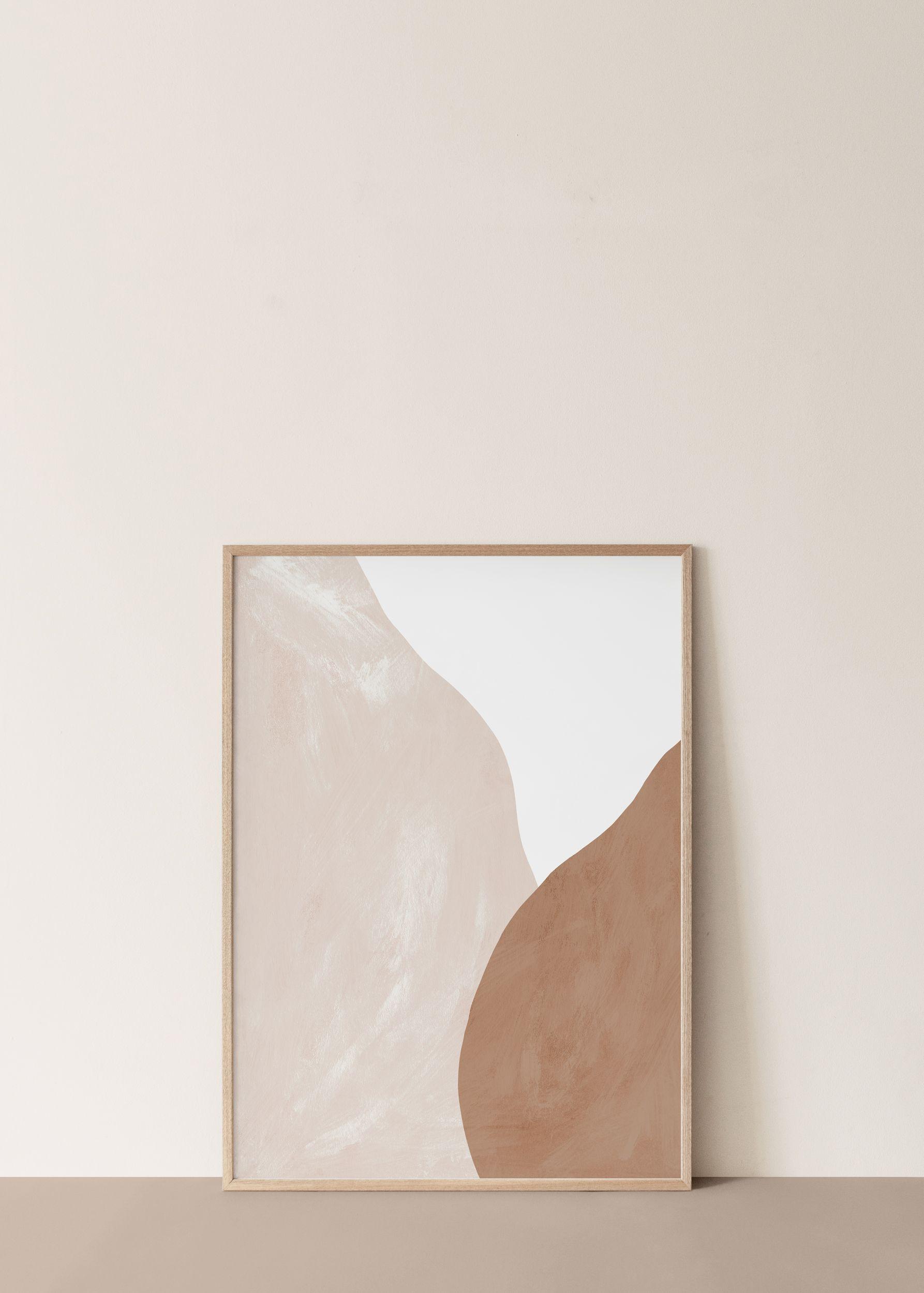 Abstract Print Digital Print Print Decor Printable Art Etsy In 2021 Canvas Art Prints Neutral Art Neutral Wall Art